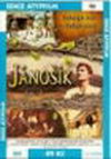 Jánošík – 1. díl - DVD