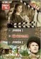 Jánošík 1., Sůl nad zlato, Jánošík 2. - 3v1 - DVD