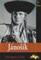 Jánošík - DVD