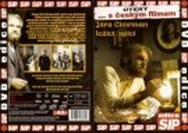 Jára Cimrman ležící, spící - DVD pošetka