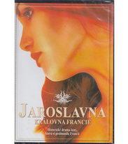 Jaroslavna: Královna Francie - DVD