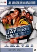 Jay a mlčenlivý Bob vrací úder - DVD