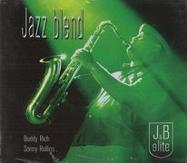 Jazz Blend - CD