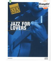 Jazz For Lovers - CD