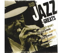 Jazz Greats - 5CD
