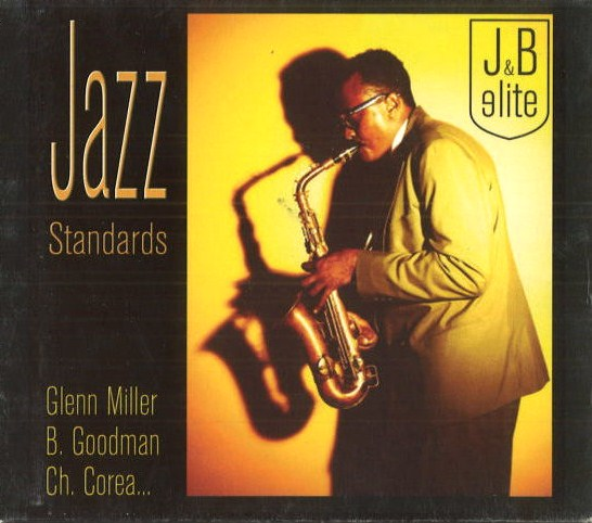 Jazz Standards - CD