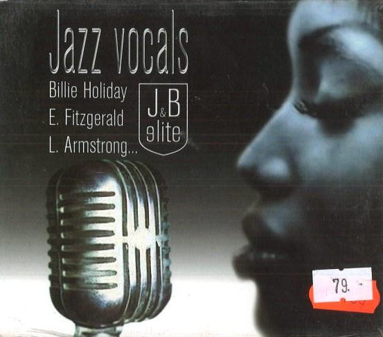 Jazz Vocals - CD