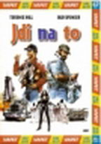 Jdi na to - DVD