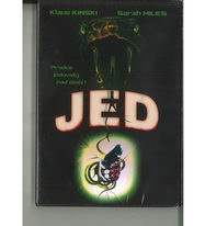 Jed - DVD