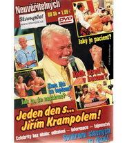 Jeden den s ... Jiřím Krampolem - DVD