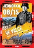 Jednotka 08/15: Ve válce - DVD