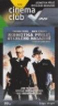 Jednotka příliš rychlého nasazení - Cinema club - DVD