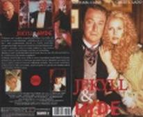 Jekyll & Hyde ( pošetka ) DVD