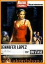 Jennifer Lopez - ON STAGE - DVD