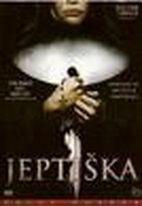 Jeptiška - DVD