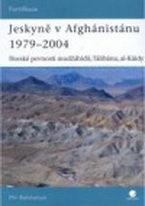 Jeskyně v Afghánistánu