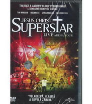 Jesus Christ Superstar LIVE Arena Tour - DVD