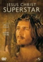 Jesus Christ Superstar film - DVD