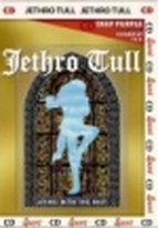 Jethro Tull - Living with the Past - CD