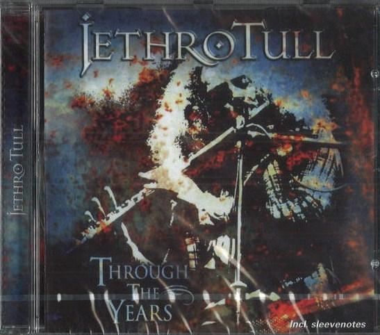 Jethro tull - Through the years - CD