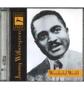 Jimmy Witherspoon - Wonderful world - CD