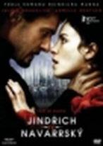 Jindřich IV. Navarrský - DVD