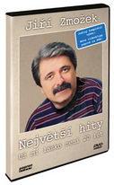 Jiří Zmožek - Největší hity - DVD