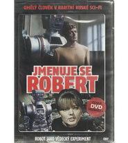 Jmenuje se Robert - DVD