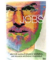 Jobs (Ashton Kutcher) - DVD