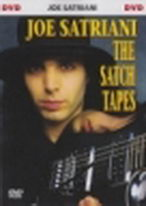 Joe Satriani - The Satch Tapes - DVD