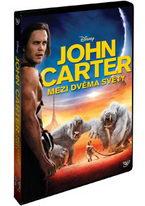 John Carter: Mezi dvěma světy - DVD plast