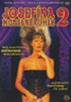 Josefína Mutzenbacher 2 - DVD