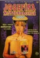Josefína Mutzenbacher - DVD