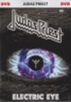Judas Priest - Electric Eye - DVD