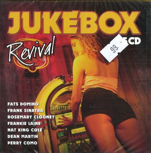 Jukebox - Revival 5 CD
