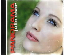 Julia Star - Panorama - CD