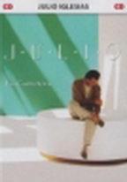 Julio Igelsias La Carretera - DVD