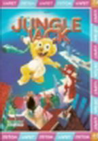 Jungle Jack - DVD