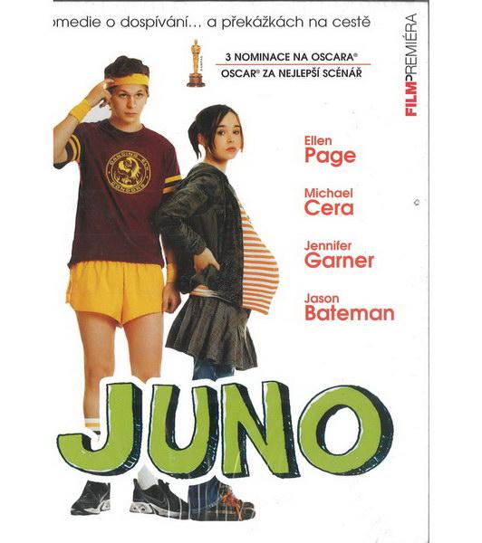 Juno - digipack DVD