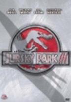 Jurský park 3 ( plast/slim ) - DVD