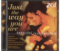 Just the way you are 2 CD