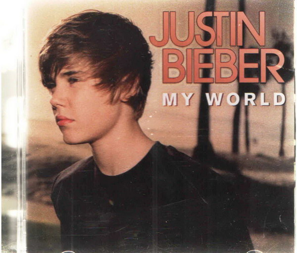 Justin Bieber - My World - CD