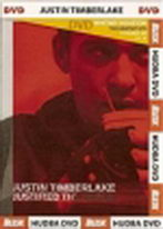 Justin Timberlake - Justified The Videos - DVD