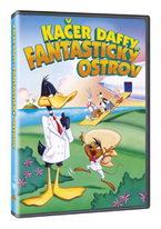 Kačer Daffy: Fantastický ostrov - DVD