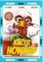 Kačer Howard - DVD pošetka