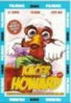 Kačer Howard - DVD