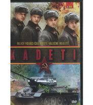 Kadeti 1. DVD