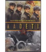 Kadeti 2. DVD