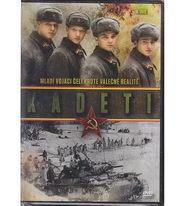 Kadeti 4. DVD