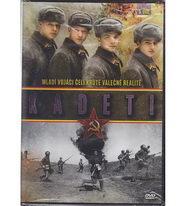 Kadeti 5. DVD